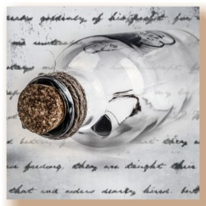 Message in Bottle 4