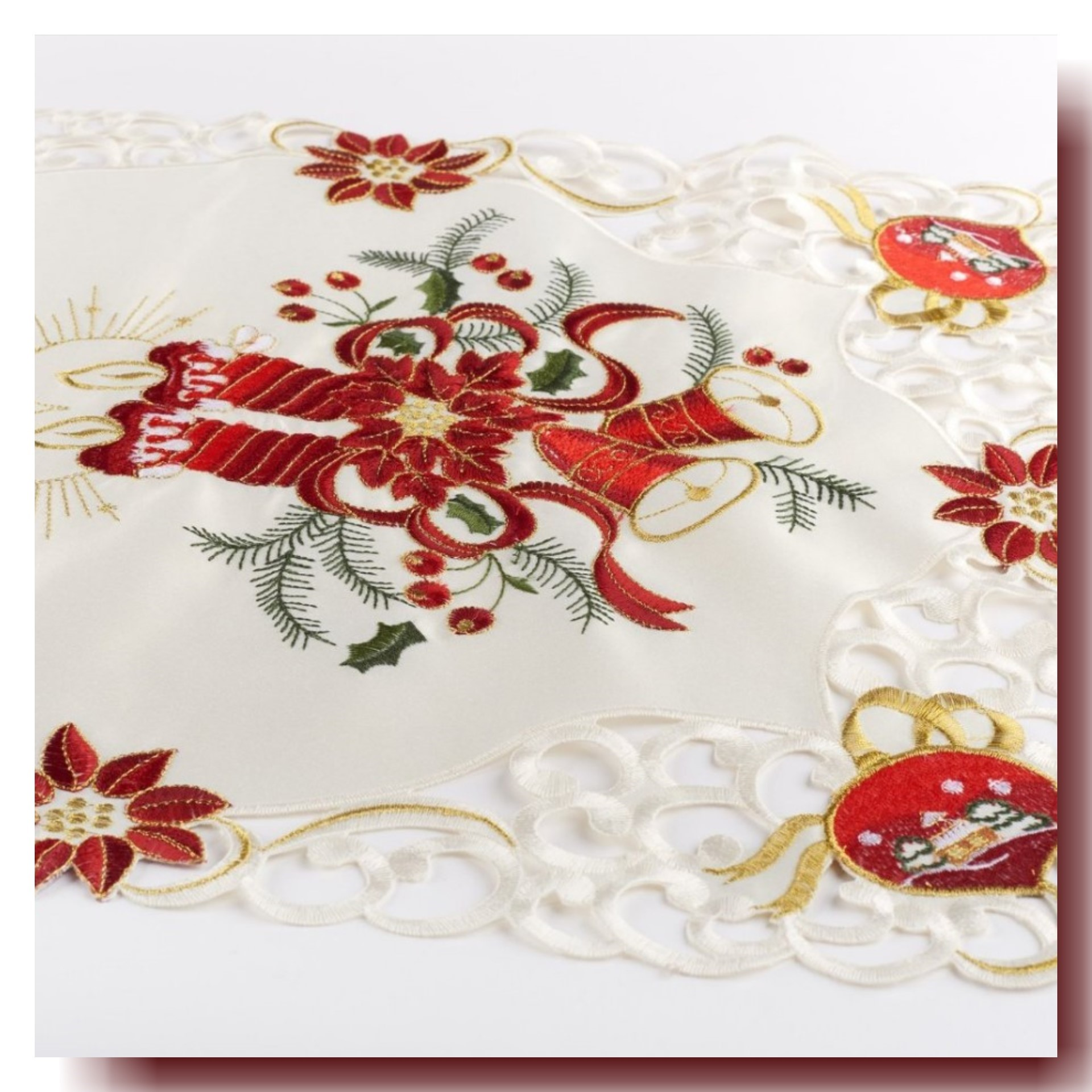 cucina chef table cloth and runner receive rave reviews   cucina chef - Runner Cucina